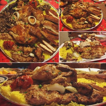 Najeeb kabob house 32 photos 53 reviews middle for An najeeb cuisine