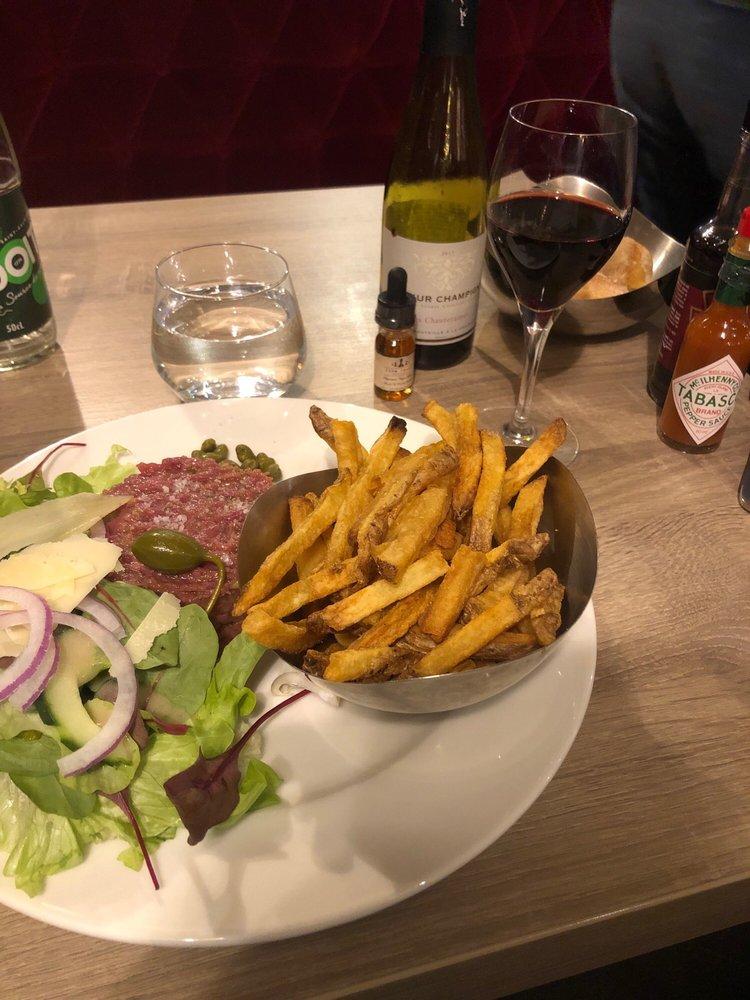 La Brasserie du Terroir - Roissy en France
