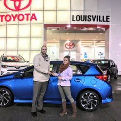 Toyota Of Louisville Photos Reviews Car Dealers - Car show louisville ky