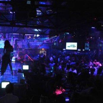 delilahs strip Club
