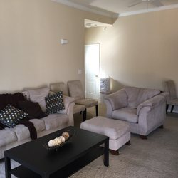Photo Of La Ventura Apartments   Plano, TX, United States. Living Room