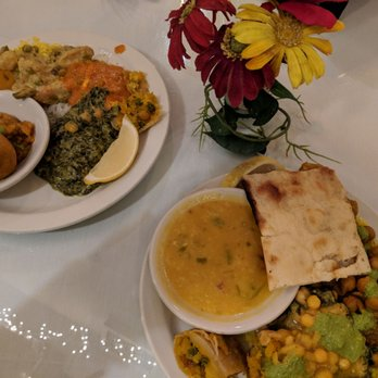 Gokul Indian Restaurant Menu
