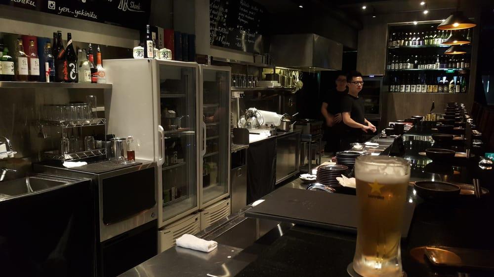 Yen Yakiniku Singapore