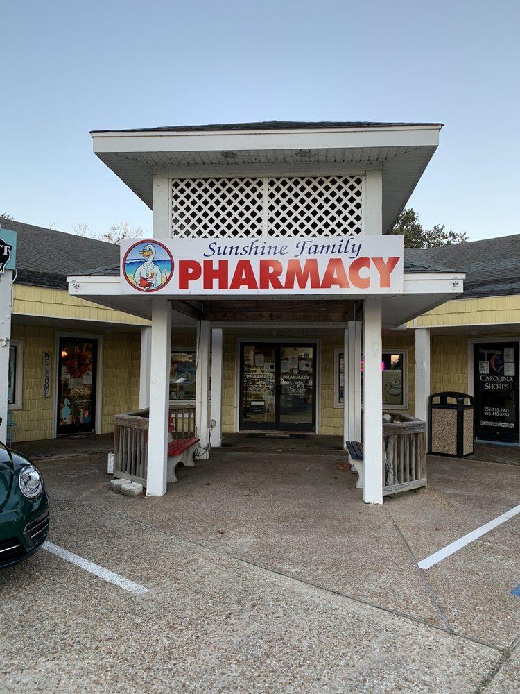 Sunshine Family Pharmacy