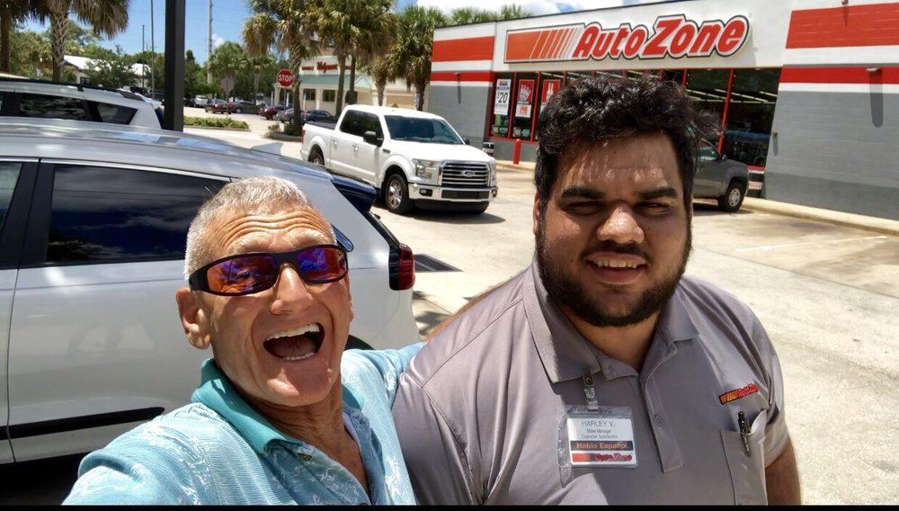 Autozone: 3313 17th St, Sarasota, FL