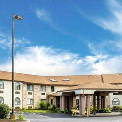 Photo Of Quality Inn Elyria Oh United States