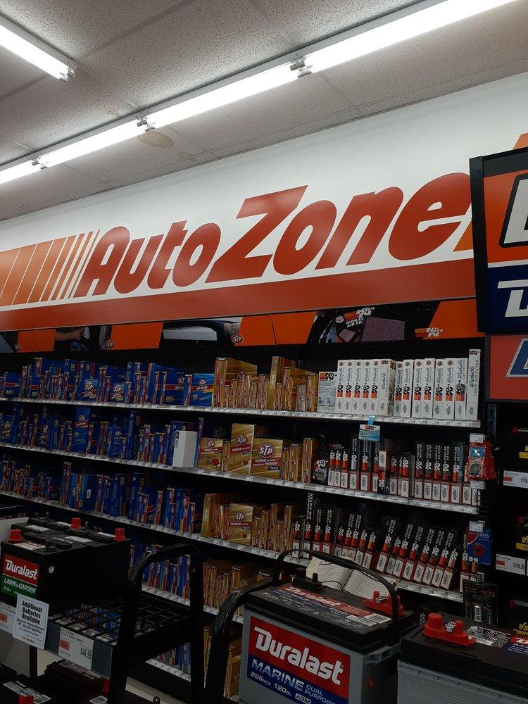 AutoZone Auto Parts: 1280 E Ontario Ave, Corona, CA