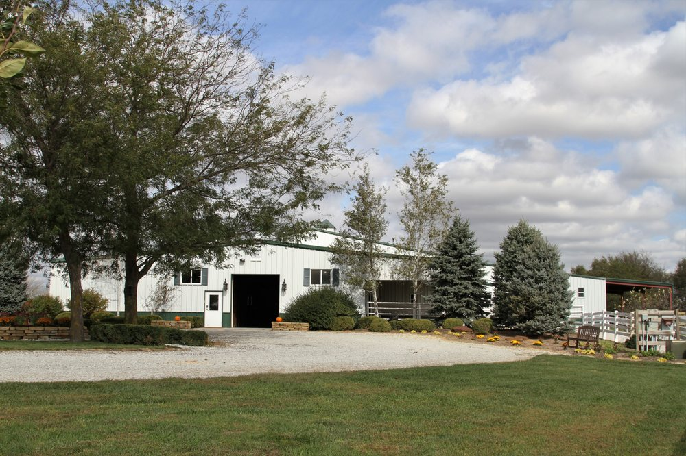 Silver Creek Stables
