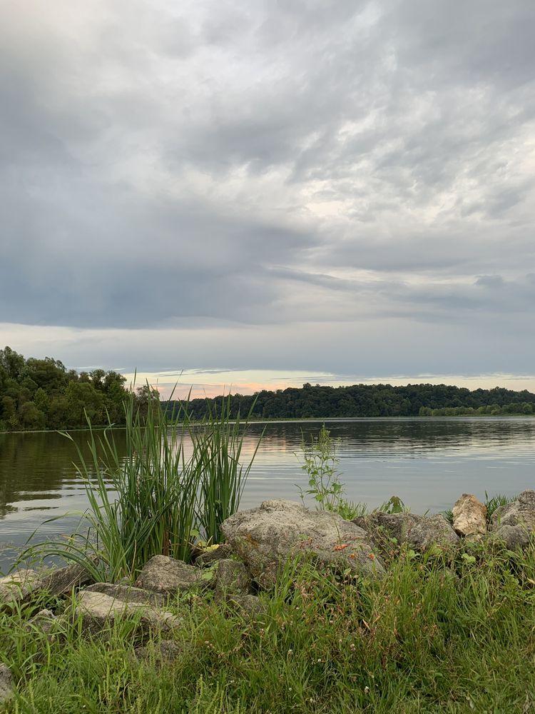 Rocky Fork State Park: 9800 N Shore Dr, Hillsboro, OH