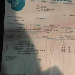 Discount Tire Oil Change >> Mavis Discount Tire - 26 Reviews - Tires - 235 Prospect ...