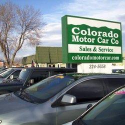 Top Car Dealers Fort Collins