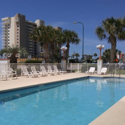 Photo Of Grand Caribbean Iniums Orange Beach Al United States The Pool