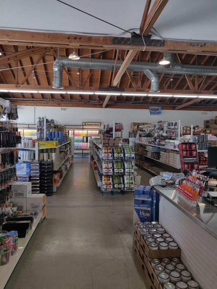 Shilpark Paint - Culver City: 4366 Sepulveda Blvd, Culver City, CA
