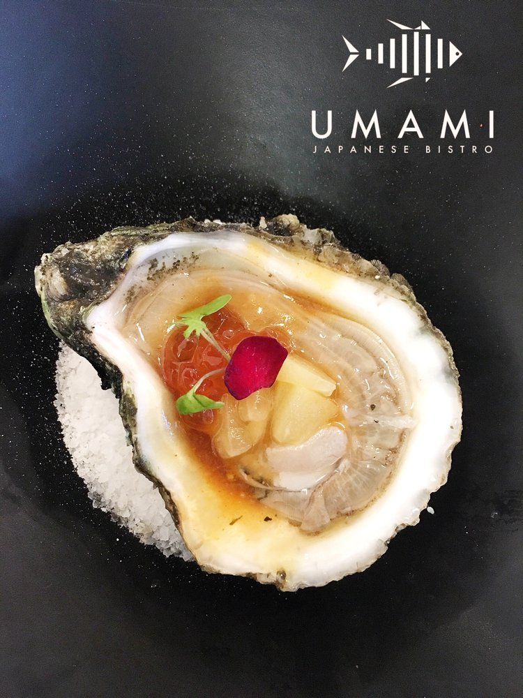 UMAMI Japanese Bistro: 3930 Burbank Dr, Baton Rouge, LA