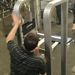Forum Fitness Club - 12 Photos & 50 Reviews - Gyms - 21 W 25th St