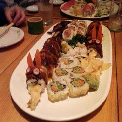 Kurata Restaurant Lake Oswego Menu
