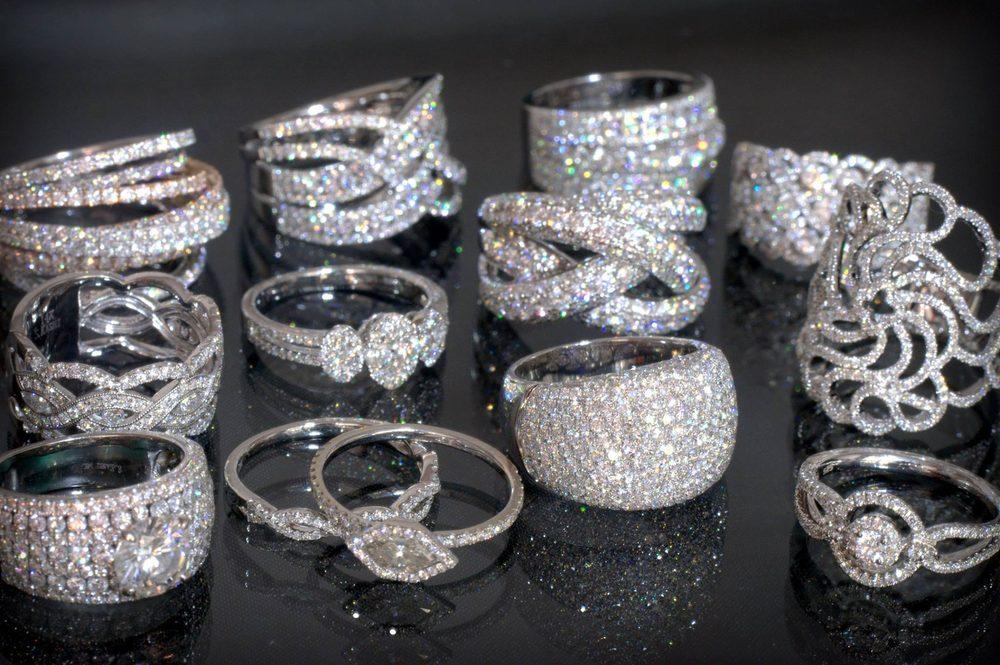 Alletti Jewelry