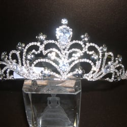 Photo Of Elegant Bridal Accessories