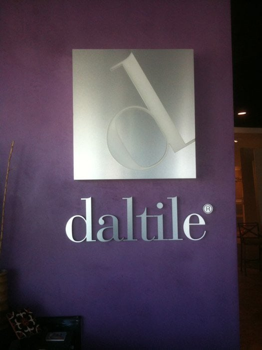 Photos For Daltile Yelp