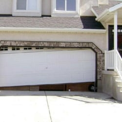 Photo Of Quick Garage Door Repair   Oakland, CA, United States. Garage Door