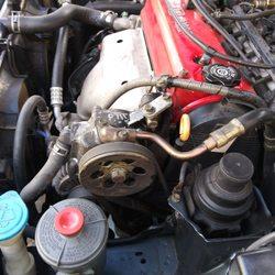 Frank's Mobile Mechanic - 14 Photos - Roadside Assistance - El Cajon