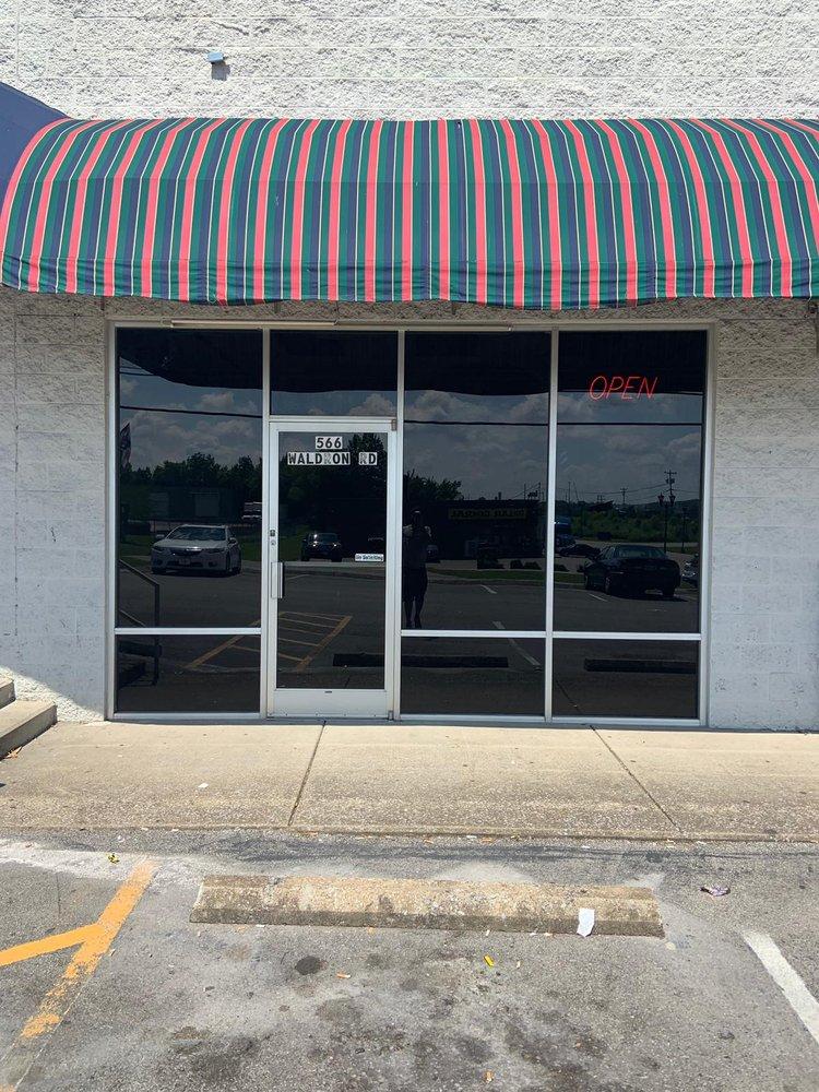 Danny's Barber Shop: 566 Waldron Rd, La Vergne, TN