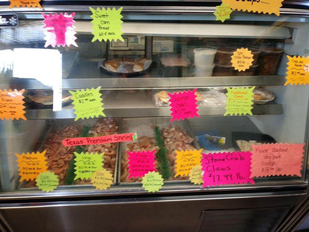 River City Crabs & Seafood: 921 Pulaski Hwy, Havre De Grace, MD
