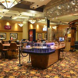 Four winds casino amtrak