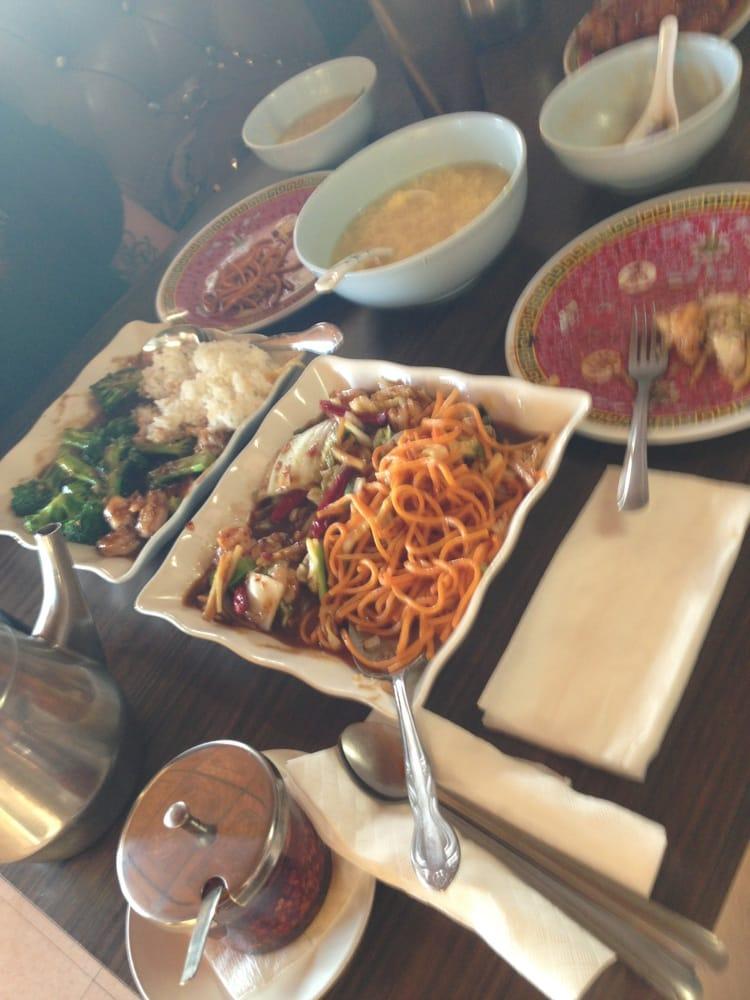 Louie S Chinese Restaurant San Pedro Ca