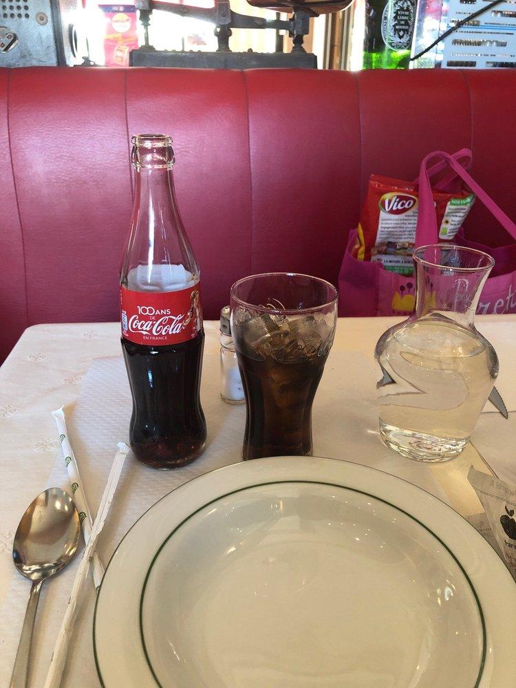 Café de la Gare - Sevran