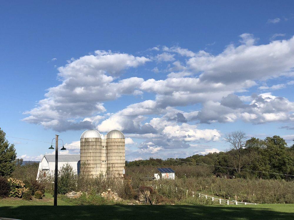 Distillery Lane Ciderworks: 5533 Gapland Rd, Jefferson, MD
