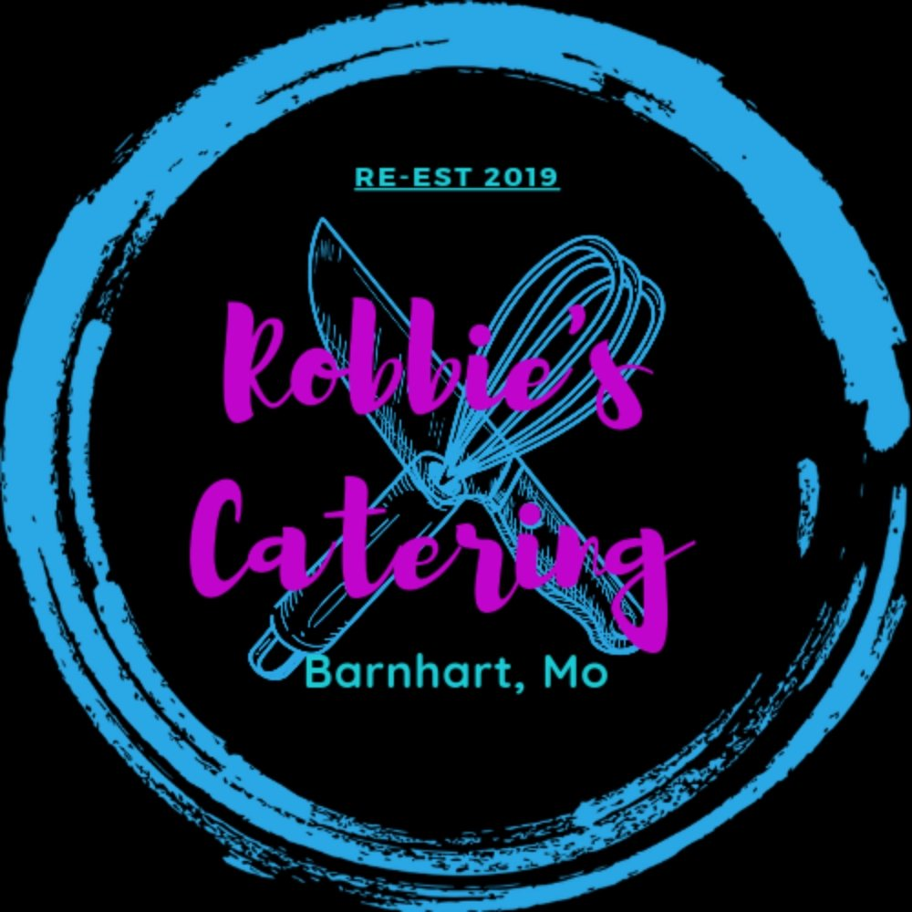 Robbie's Catering: 7028 US-61, Barnhart, MO