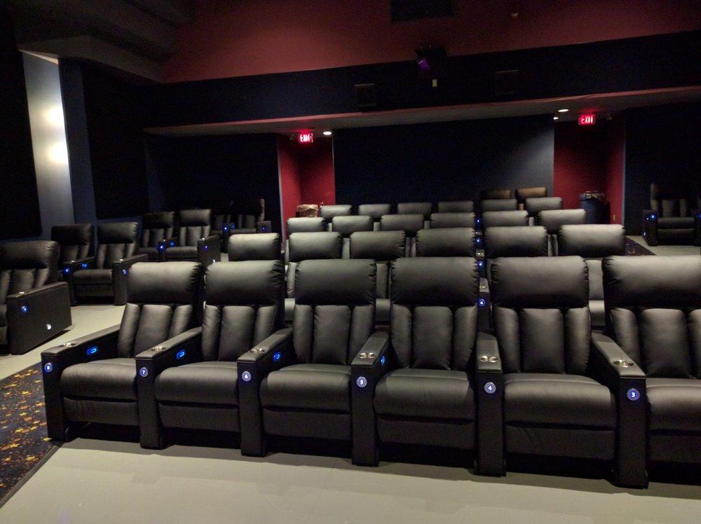 imagine cinemas promenade yelp