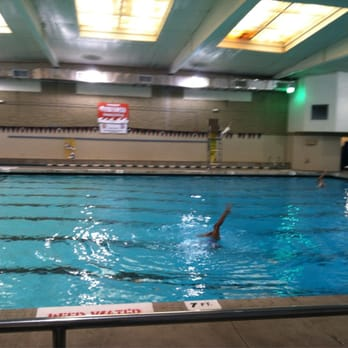 Fremont pool swimming pools 7630 s towne ave florence - Indoor swimming pool in los angeles ...