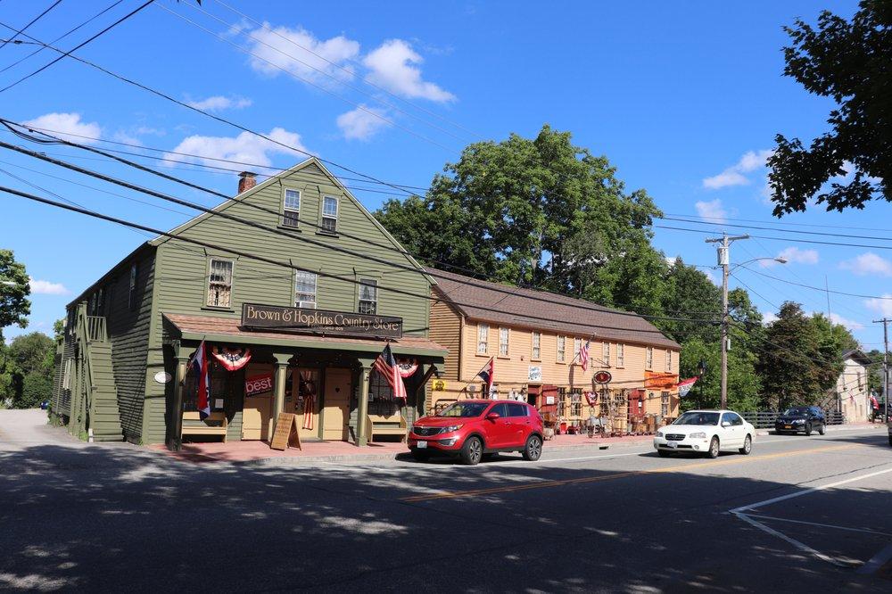 Town Trader: 1177 Putnam Pike, Chepachet, RI