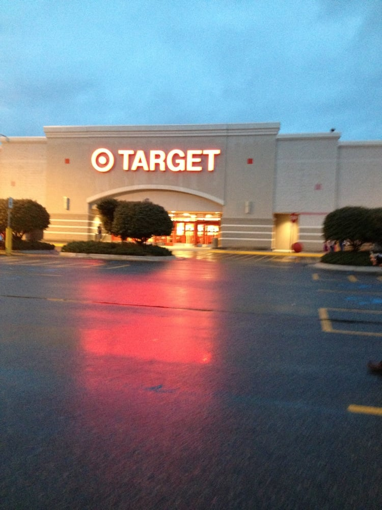 Target: 3130 S Airport Rd W, Traverse City, MI