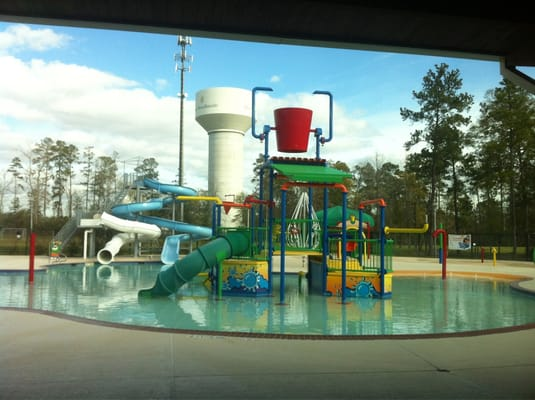 Ymca Pool Recreation Centres 8100 Ashlane Way The Woodlands Tx United States Yelp