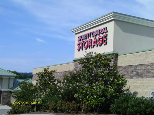 Attractive Photo Of Security Central Storage   Grassland   Franklin, TN, United States