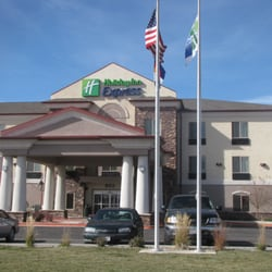 Photo Of Holiday Inn Express Suites Limon Co United States