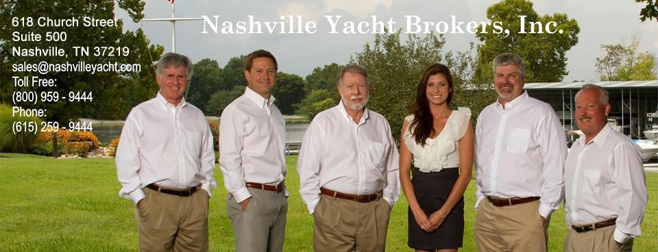 Nashville Yacht Brokers