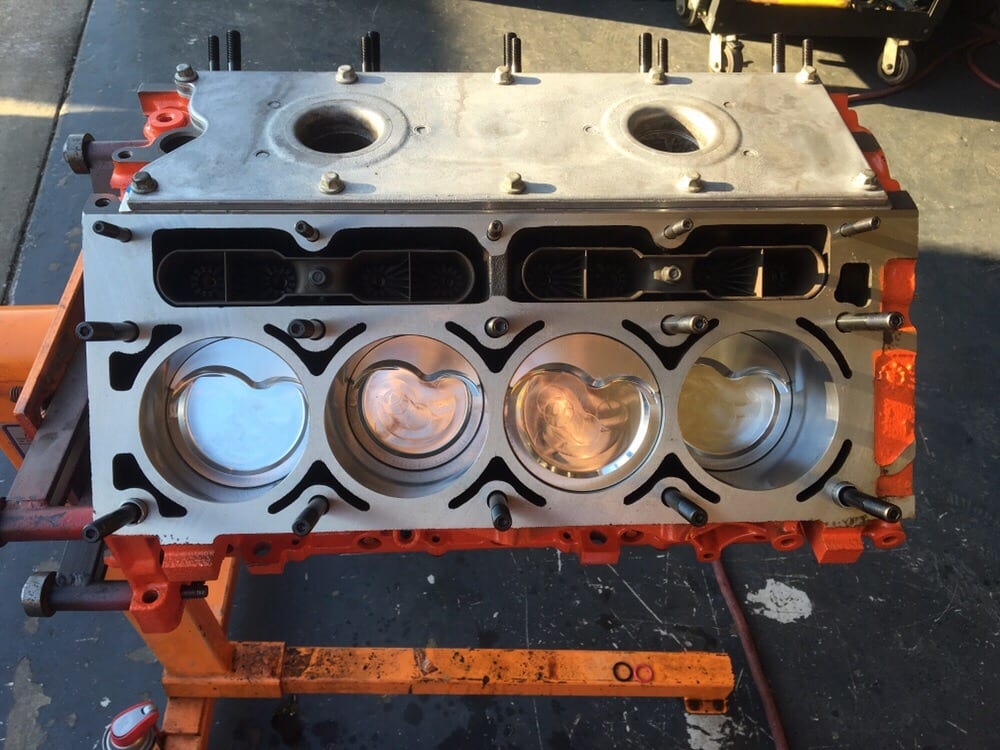 408ls short block sponsored by blueprint engines going in a 2001 119 photos for full throttle restoration repair malvernweather Images