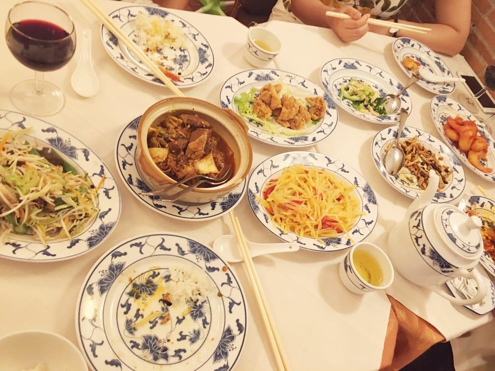 Mr chow 54 foto e 25 recensioni cucina cinese via for Cucina 9 genova