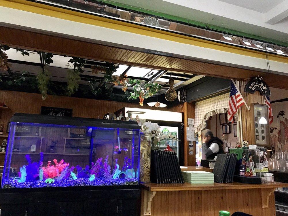 Mona Korean Japanese Restaurant Newport News Va