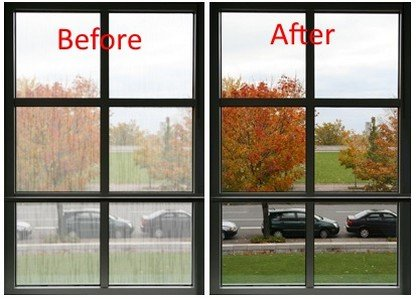DPG Window Glass Repair