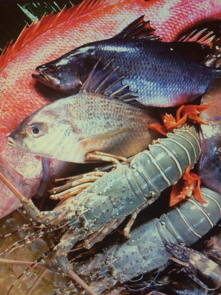 Ocean Village Seafood Restaurant Maple Ridge