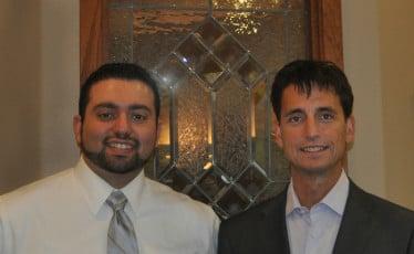 Periodontal Associates: Dr. Thomas Eshraghi and Dr. Bradley Mcallister   18753 SW Martinazzi Ave, Stafford, OR, 97062   +1 (503) 620-2807