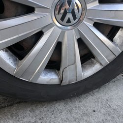 Photo Of A M Wheels Tire Service San Jose Ca United States
