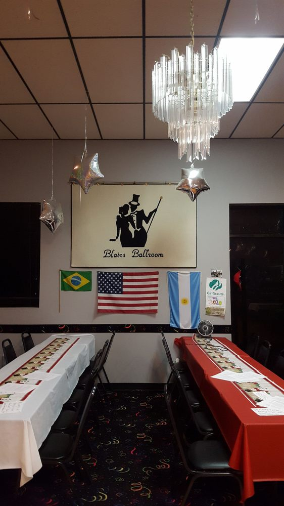 Blair's Ballroom: 9321B New La Grange Rd, Louisville, KY