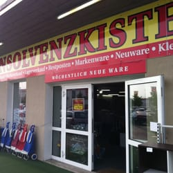 Insolvenzkiste furniture stores an der ostbahn 3 Berlin furniture stores