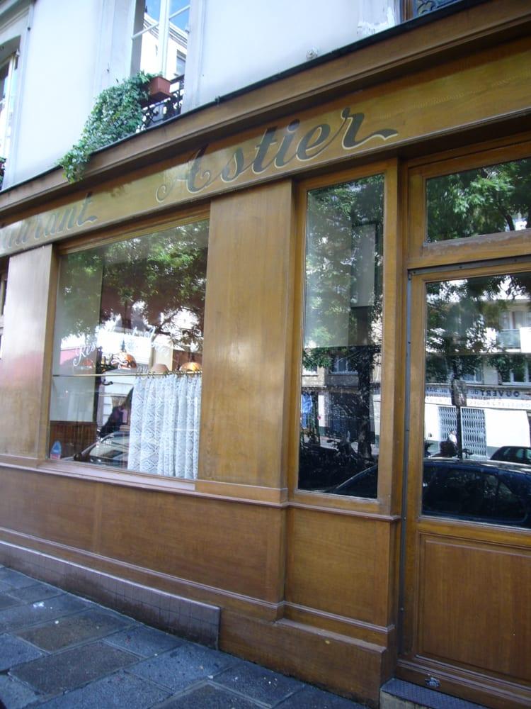 Photos pour restaurant astier yelp for Four pour restaurant